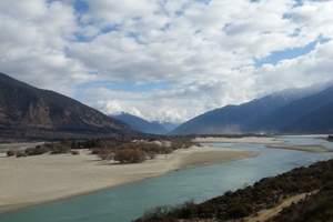 暑假去西藏性价比很高的旅游路线费用:林芝味道双卧10日游