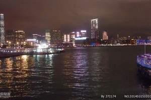 新疆到香港澳门/海洋公园/迪士尼旅游丨双飞7日【港2晚】★