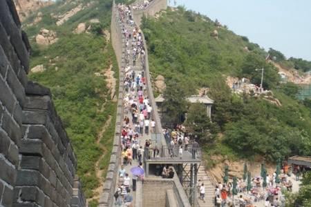 濟南到北京旅游團-純玩高鐵三日游【無購物無自費】精華景點全含