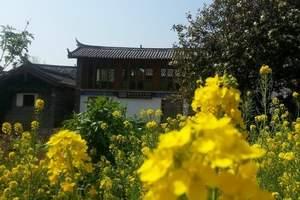 【丽江、拉市海、香格里拉 双飞六日】想享受逍遥浪漫