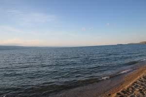 成都直飞俄罗斯.柔情贝加尔湖-经典深度6 日游(周一尊享版)