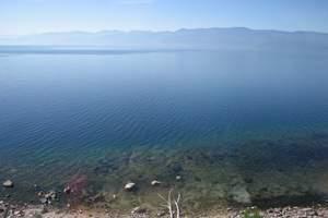 贝加尔湖怎么玩儿多少钱<贝加尔湖自由行5日>