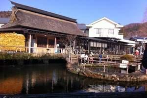去日本度假需要什么_日本本州旅游价格+北海道双飞七日游团报价