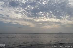 重庆-三亚往返5天【阳光海岛--纯玩游】