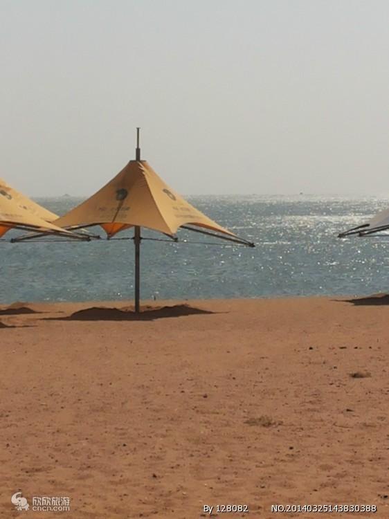金石滩图片
