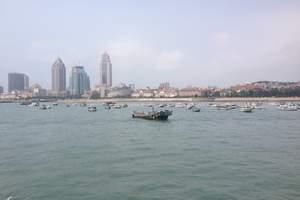 竹岔岛休闲海岛一日游+渔家宴(承接团队、单位组织出游)
