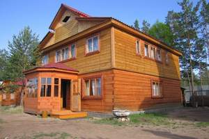 乌兰乌德-贝加尔湖6日自然人文之旅