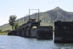 本溪到丹东朝鲜内河|河口断桥一日游|暑期本溪到丹东一日游