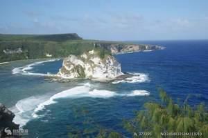 昆明出发到天宁岛/塞班岛五天两岛游(5F)《含丛林之旅》