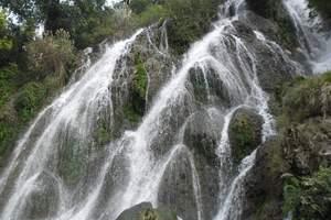 贵州大小七孔、黄果树瀑布、西江千户苗寨五日游