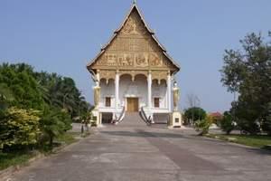 重庆去老挝旅游|神秘老挝古都琅勃拉邦、磨丁异国7天自驾游