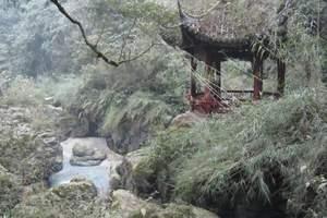 峨眉山清音阁生态茶艺园酒店住宿