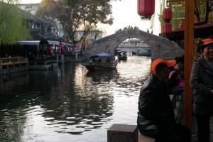 北京组团去江南旅游行程路线 宁波、海天佛国普陀山双飞3日游