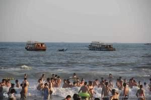 重庆-北海、凭祥、越南河内、下龙湾五天四晚