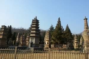 河南少林寺|开封|洛阳龙门石窟|西安兵马俑|华清池七日游