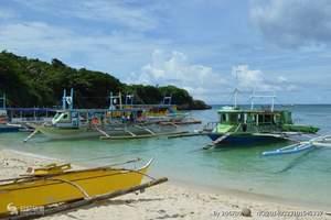包机直飞菲律宾长滩岛6晚7日半自助,风帆出海、悬崖餐厅海鲜餐