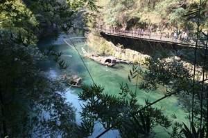 神农架旅游攻略 三峡大坝、船进神农架、畅游新三峡三日游