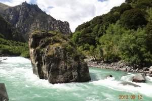八月份北京到西藏旅游性价比高的费用价格_西藏全景双卧12天游