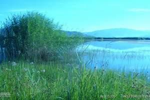 天池+喀纳斯湖+可可托海+吐鲁番火车双卧5日游-2人起订