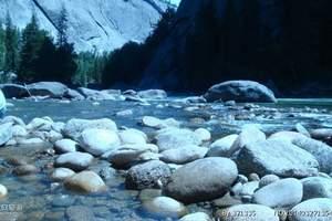 乌鲁木齐到国家森林地质公园可可托海品质游汽车三日游