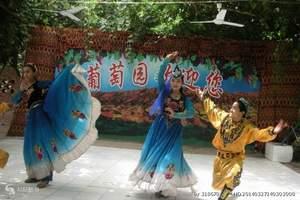 暑期去新疆旅游:天山天池/火洲吐魯番/神奇喀納斯/禾木八日游