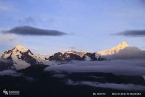 云南摄影游|丽江·香格里拉·行摄稻城亚丁·环线团队自助8日游