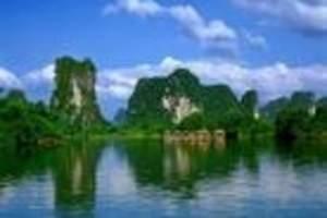 天津到桂林旅游攻略_三山一洞一公园_大漓江_阳朔西街双卧五日