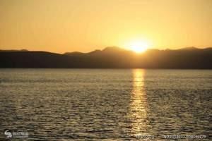 行走天路:塔尔寺、青海湖、可可西里、那曲、拉萨八日游