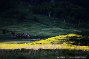 【天天特价】南山牧场一日游