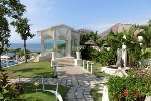 蜜月圣地-巴厘岛4晚6天 度蜜月赠婚纱摄影