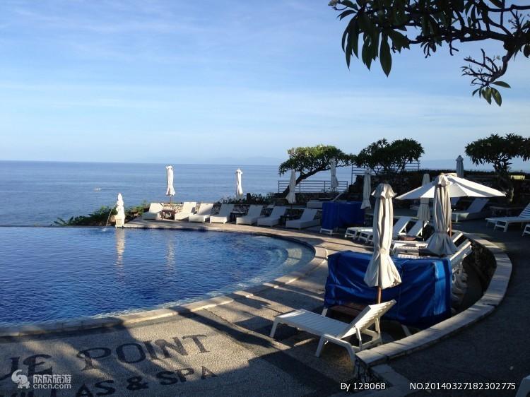 悦海巴厘岛 6 晚 8 天 6晚市区精品酒店