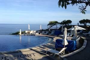 去印尼巴厘岛攻略 深圳到巴厘岛旅游/梦境蓝点下午茶5天纯玩团
