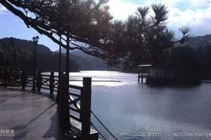 庐山旅游攻略2015 庐山二日游 九江中国旅行社