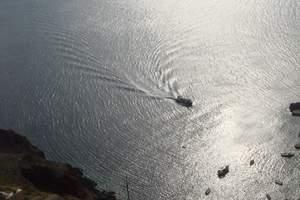 南京到希腊一地10日游_欧洲希腊圣托里尼岛2天自由活动跟团游