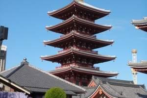 【日本本州欢乐亲子】豪华双乐园7日游(环球影城+迪斯尼)