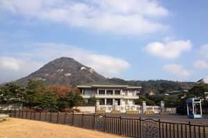 【韩·炫彩】 韩国首尔、济州四飞六日游   (晋江往返)