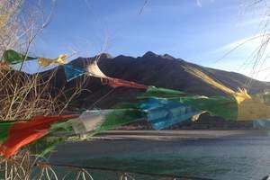 天上西藏-拉萨/林芝/日喀则/纳木错至尊全景纯玩双卧11日游
