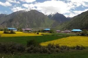 青岛到西藏 江南之旅--布达拉宫、纳木错、林芝双卧双飞9日游