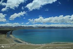 现在的季节去哪旅游好 兰州/西宁拉萨/纳木措双卧六日游