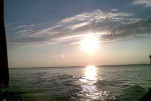 大鹿岛二日游/丹东到大鹿岛旅游 周末度假 特色海鲜 亲子游