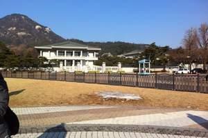 西安去韩国夏令营 暑假西安去韩国夏令营 双座7天(学生团)