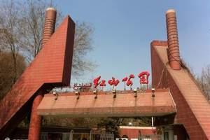 桂林到新疆旅游西安_乌鲁木齐_吐鲁番_敦煌_嘉峪关三飞八日游