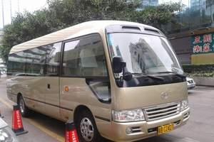 天津租车网、天津市内郊区租车多少钱、22座空调大巴