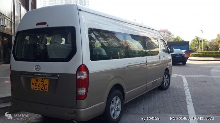 兰州到甘南旅游租车22座金龙_兰州到甘南旅游包车