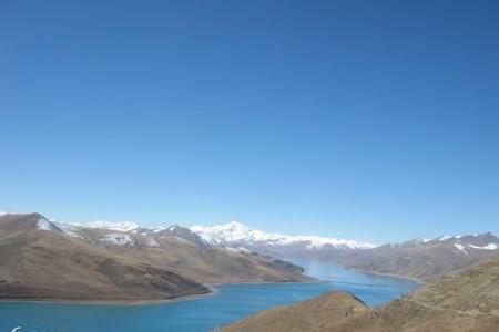 羊湖(羊卓雍错湖一日游)包车旅游