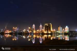 满洲里东湖区旅游景区