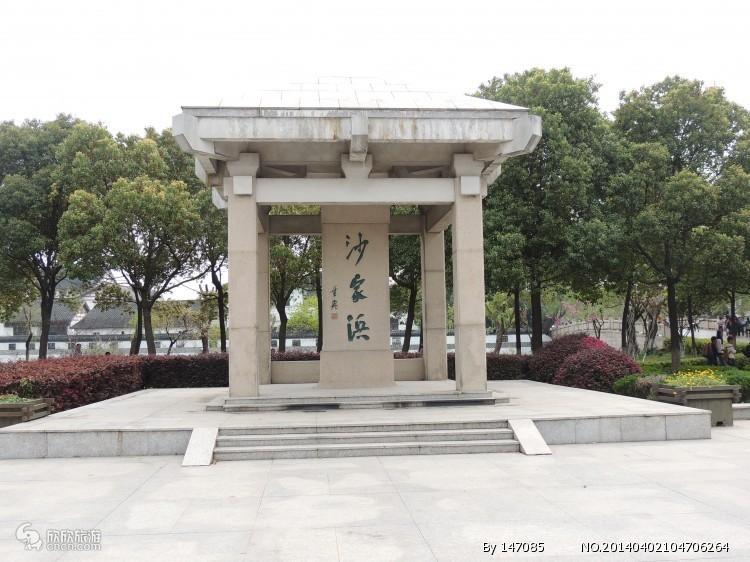 扬州红色旅游怎么走?10大扬州红色旅游线路(下)_扬州旅游攻略