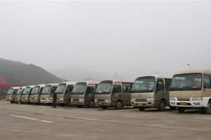 11座九江机场接机包车庐山、南昌机场接包包车上庐山