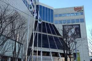 【五一沈阳到韩国旅游报价】沈阳到首尔一地双飞五日_轻松购物团