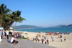 九江到海南三亚旅游跟团 九江到三亚旅游线路 九江旅行社去海南